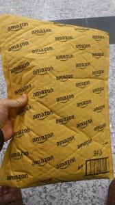 Amazon Kargo Paketi