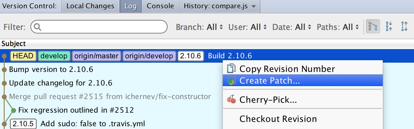 Webstorm Javascript IDE | Bayram Üçüncü
