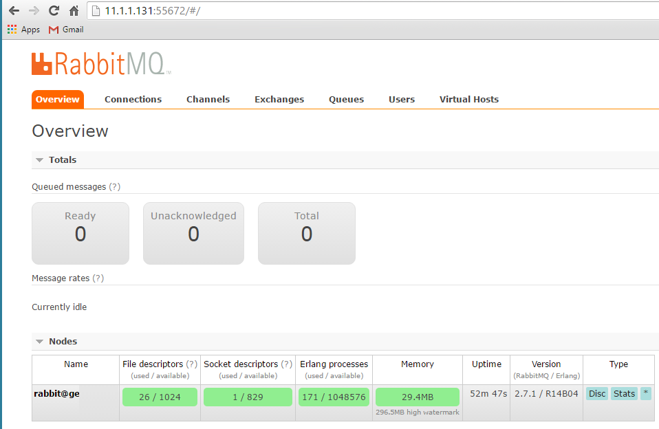rabbitmq-management-web